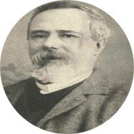 Edoardo Dalbono in foto