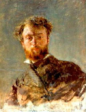 Mancini Antonio (1852-1930). Biografia. Quadri in vendita. - Società ...