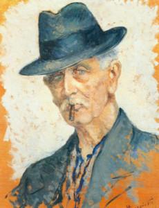 Giovanni-Bartolena-vendita-dipinti-postmacchiaioli