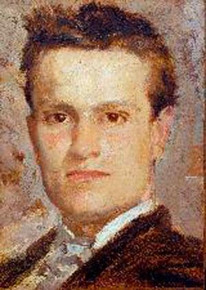 Giovanni Boldini autoritratto
