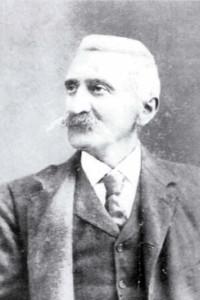 Niccolò Cannicci in una foto