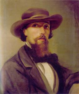 Vincenzo Cabianca ritratto