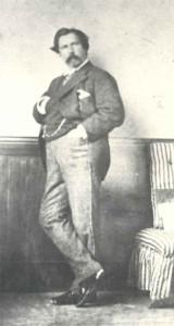 Cristiano Banti in foto
