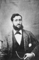Serafino De Tivoli in foto
