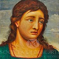 Giorgio de Chirico dipinti del 900 in vendita