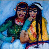 Moses Levy quadri in vendita