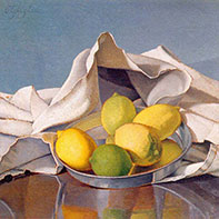 Oscar Ghiglia vendita dipinti del 900