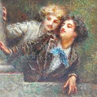 Danile Ranzoni vendita quadri online