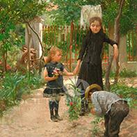 Adolfo Belimbau quadri in vendita