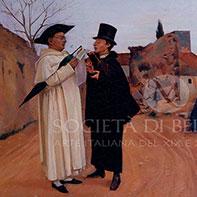 Dipinti di Niccolò Cannicci in galleria