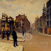 Dove comprare quadri di Giuseppe De Nittis
