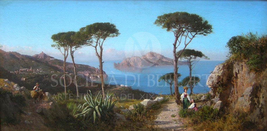 La-Volpe-Veduta-di-Capri