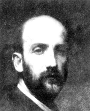 Cesare-Ciani-autoritratto
