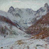 Cesare Maggi opere in vendita
