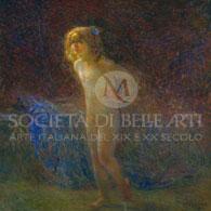 Comprare quadri di Plinio Nomellini