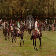 Ruggero Panerai quadri in vendita
