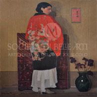 quadri del 900 postmacchiaioli vendita