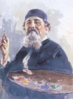 Irolli-Vincenzo-autoritratto