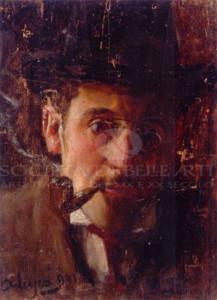 Lupo-Alessandro-Autoritratto