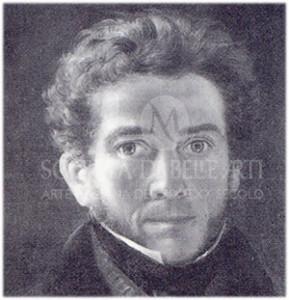 Giuseppe-Canella-autoritratto