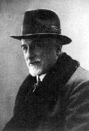 Ruggero Focardi in una foto