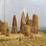 Raffaello Sernesi dipinti macchiaioli in vendita