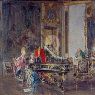 Giovanni Boldini capolavori vendita