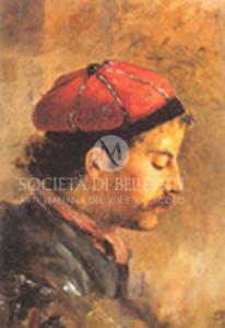 Vincenzo Caprile autoritratto