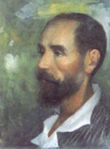 Francesco Paolo Michetti quadri vendita acquisto