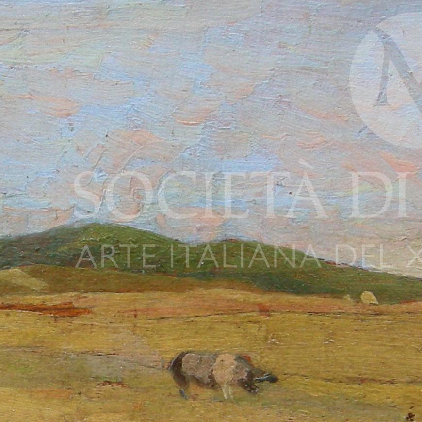 Eugenio Cecconi quadri in vendita