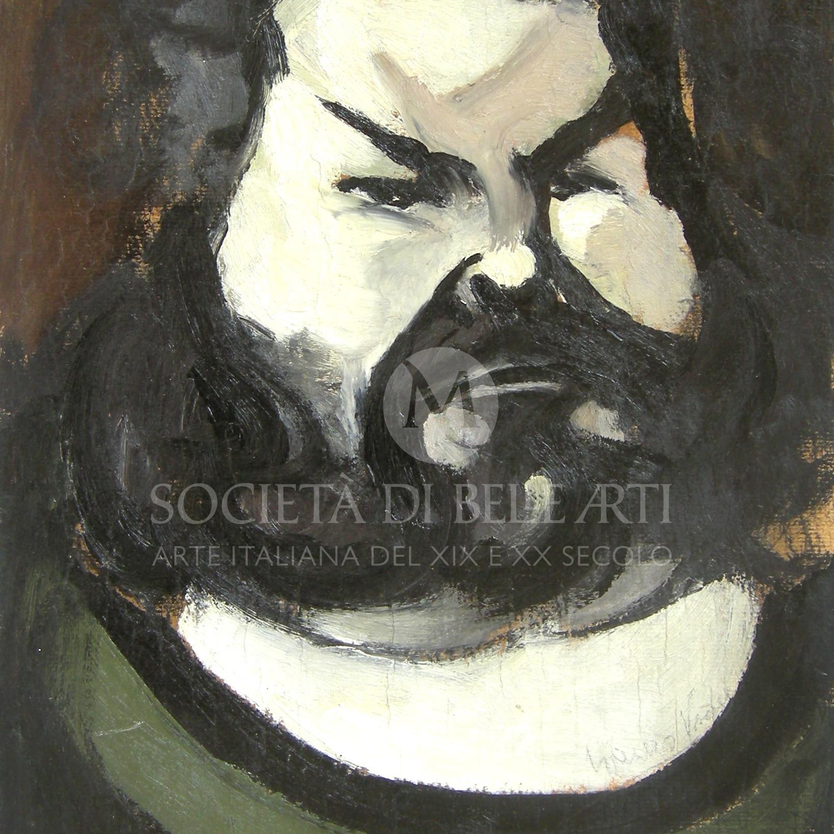 Lorenzo Viani quadri in galleria