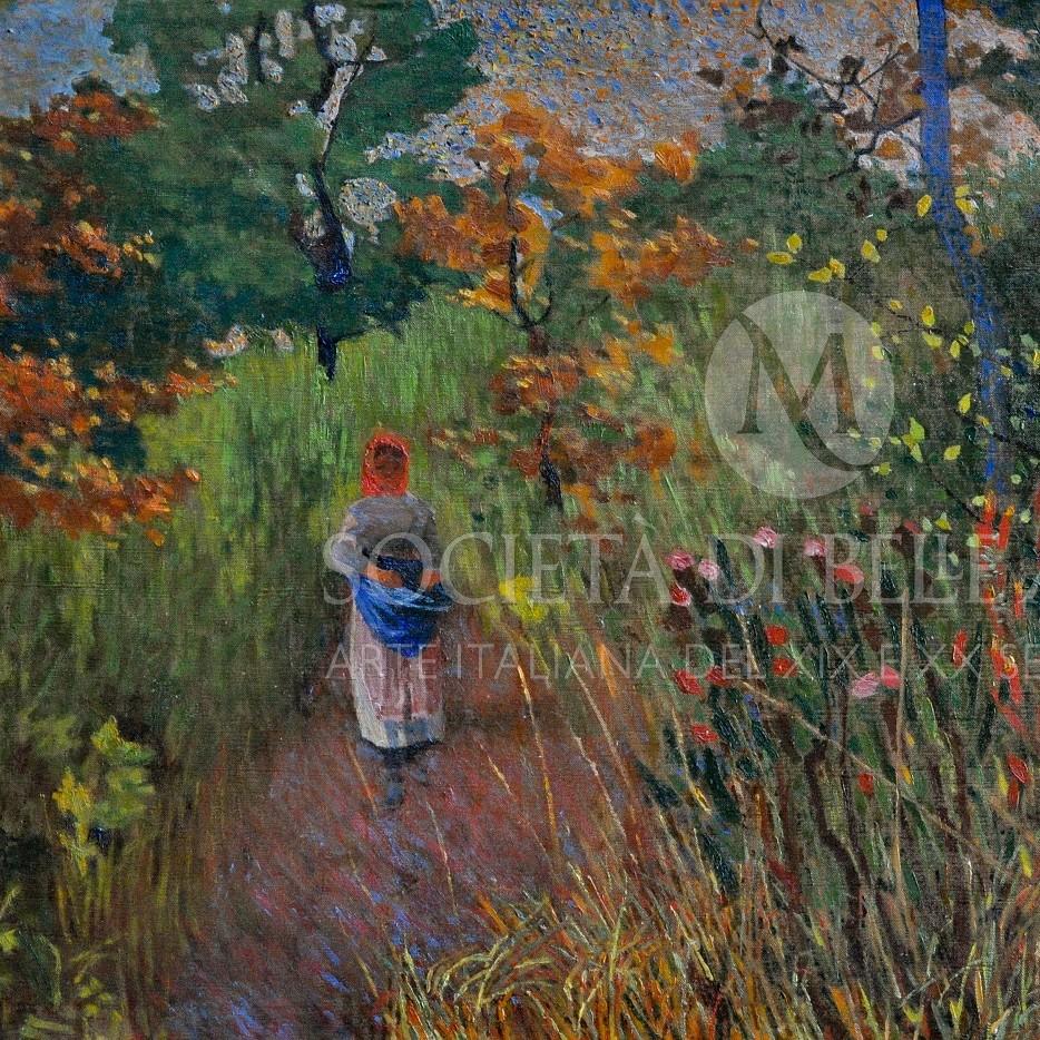 Mario Puccini dipinti in vendita