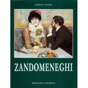 Federico Zandomeneghi vendita libri e dipinti