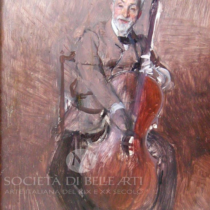 Giovanni Boldini quadri vendita