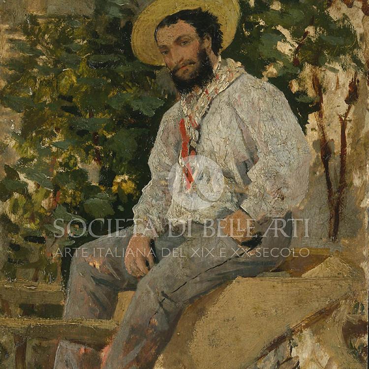Giovanni Boldini dipinti vendita