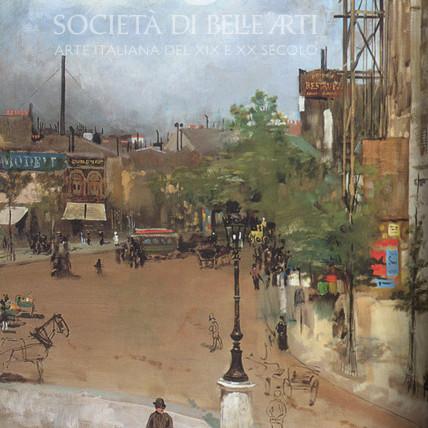 Vittorio Corcos dipinti in vendita