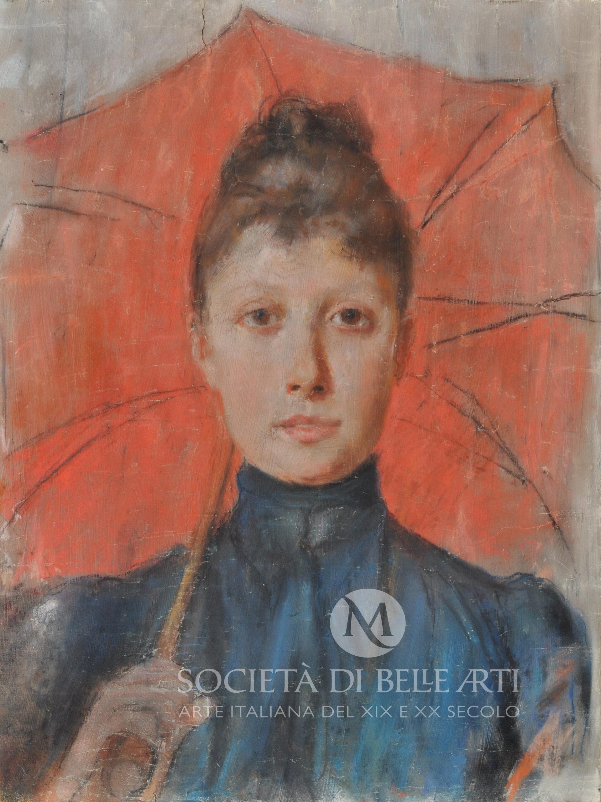 Vittorio Corcos dipinti vendita online