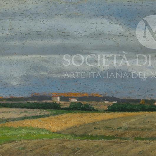 Giovanni Fattori dipinti in vendita