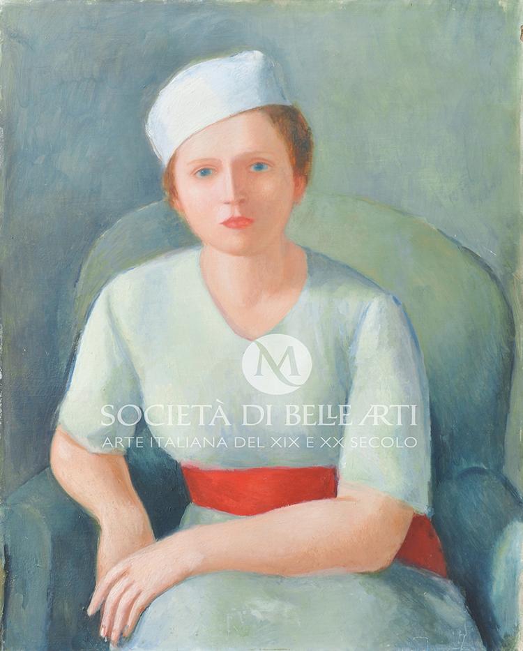 Virgilio Guidi quadri in vendita