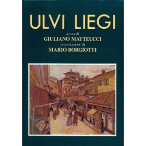 Ulvi Liegi dipinti potmacchiaioli vendita online