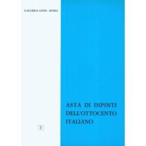 Antonio Mancini dipinti e cataloghi in vendita