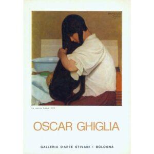 Oscar Ghiglia capolavori e cataloghi vendita