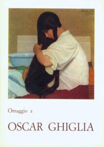 Oscar Ghiglia vendita importanti opere e volumi