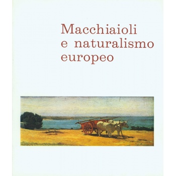 Vendita cataloghi sui Macchiaioli