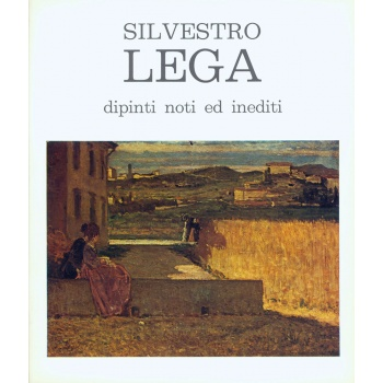 Silvestro Lega macchiaioli paintings online