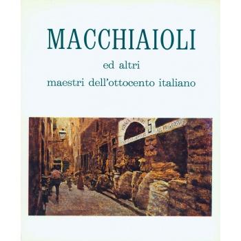 I macchiaioli libreria copleta