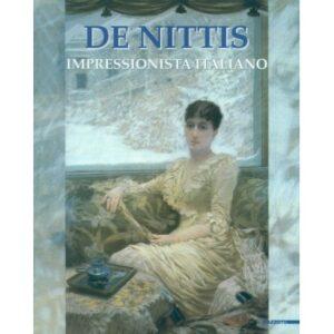 Giuseppe De Nittis opere impressioniste e libri in vendita