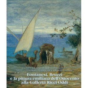 Antonio Fontanesi quadri e cataloghi vendita