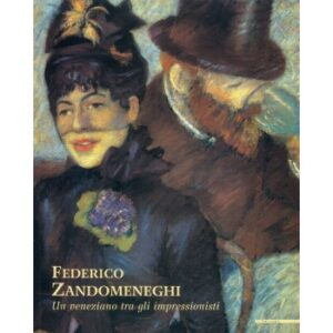Federico Zandomeneghi quadri e cataloghi vendita