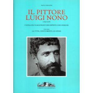 Luigi Nono dipinti e cataloghi in vendita online